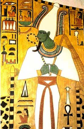 Henrys super blog242: The Myth of Osiris
