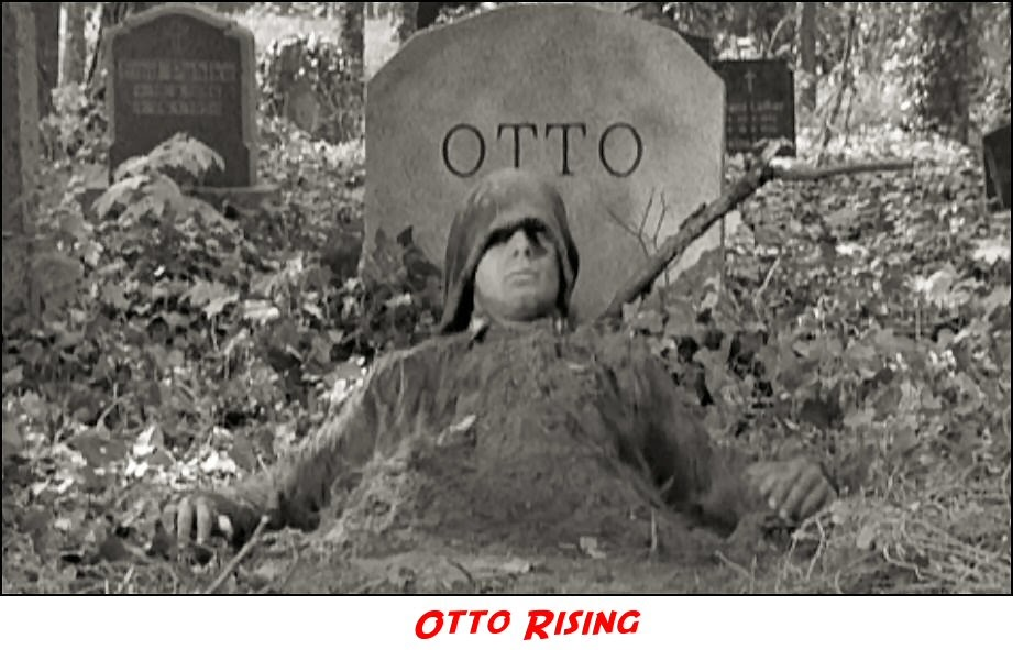 otto or up with dead people sex