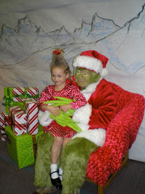 Honey I M Home The Grinch Who Found Christmas The