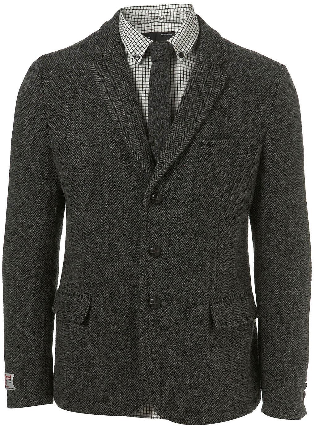 Topman+Harris+Tweed+Grey+Herringbone+Jacket+%2524360.jpg
