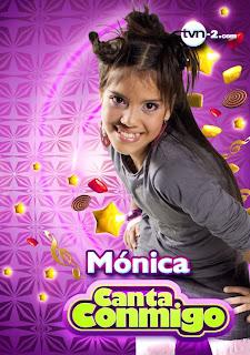 Canta Conmigo 2009 Blog Title