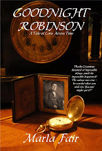 Goodnight Robinson: A tale of love across time