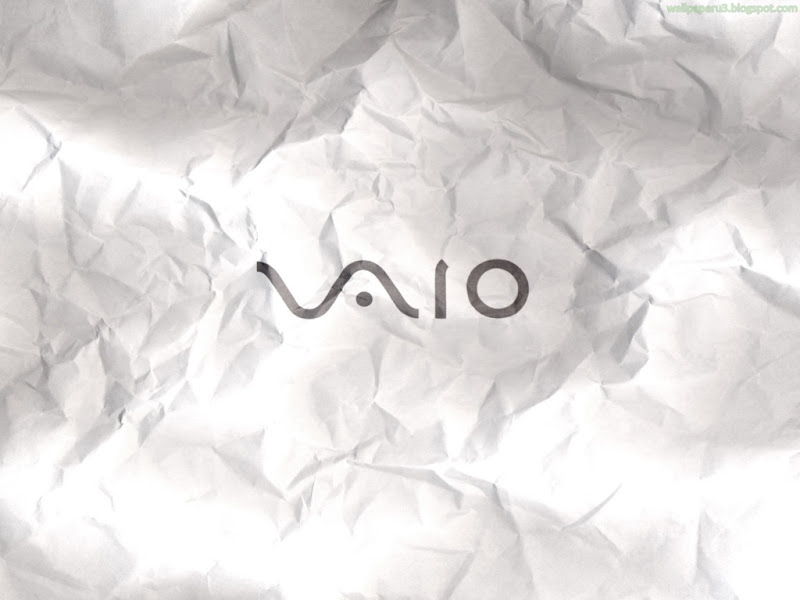 Sony VAIO Widescreen Wallpaper 10