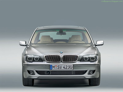BMW Car Standard Resolution Wallpaper 13