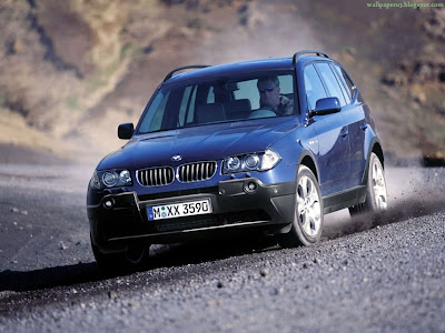 BMW Car Standard Resolution Wallpaper 35