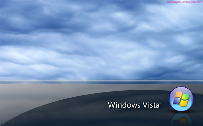 Windows Vista Widescreen Wallpaper 48