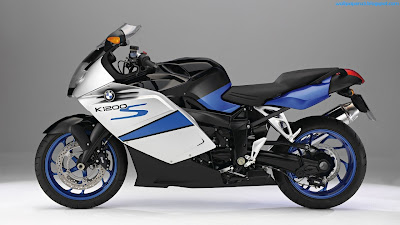 BMW Sports Bike HD Wallpaper