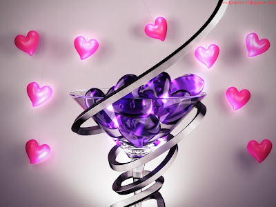 Valentine Day Standard Resolution HD Wallpaper 8