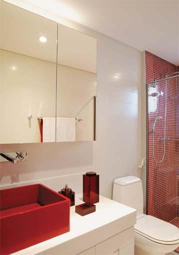 fotos decoração banheiro