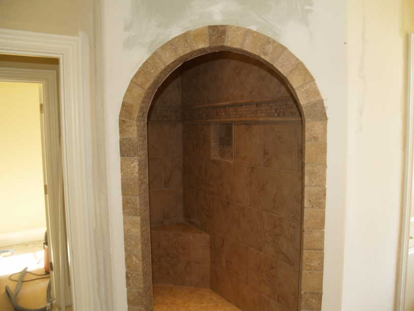 A  TILE HOME REMODELING 2054221758 Shower arch