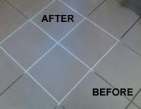Tile Floor How To Regrout