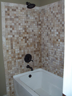 A Tile Home Remodeling 205 422 1758 Tub Surround