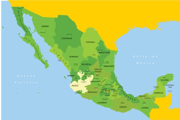 En El Viento Sitios De Vuelo Jalisco