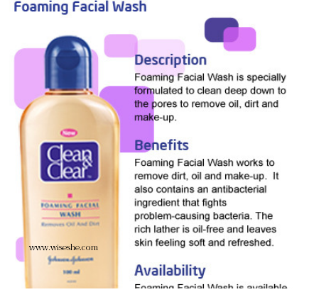 clean and clear acne removing gel