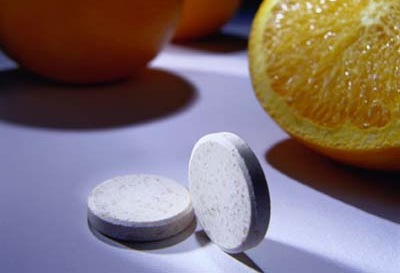 Vitamin C suppliments