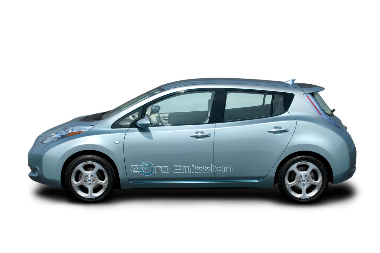 2011 nissan leaf electric vehicle pricing releases. Black Bedroom Furniture Sets. Home Design Ideas