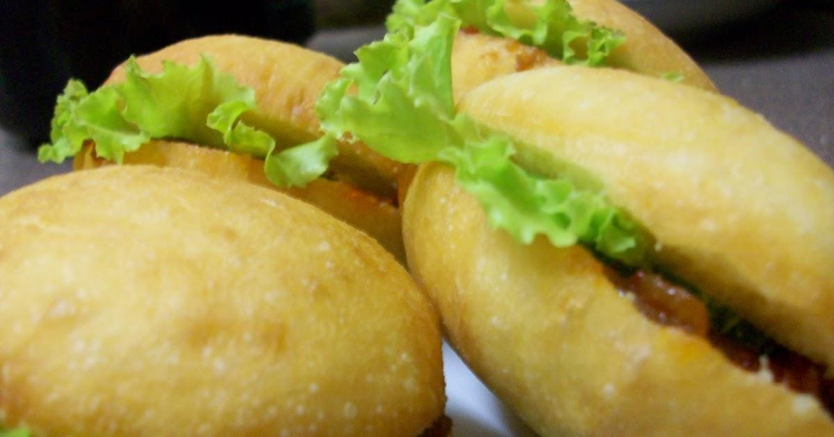 Resepi Donut Kentang Lembut Dan Gebu - Di Magetan