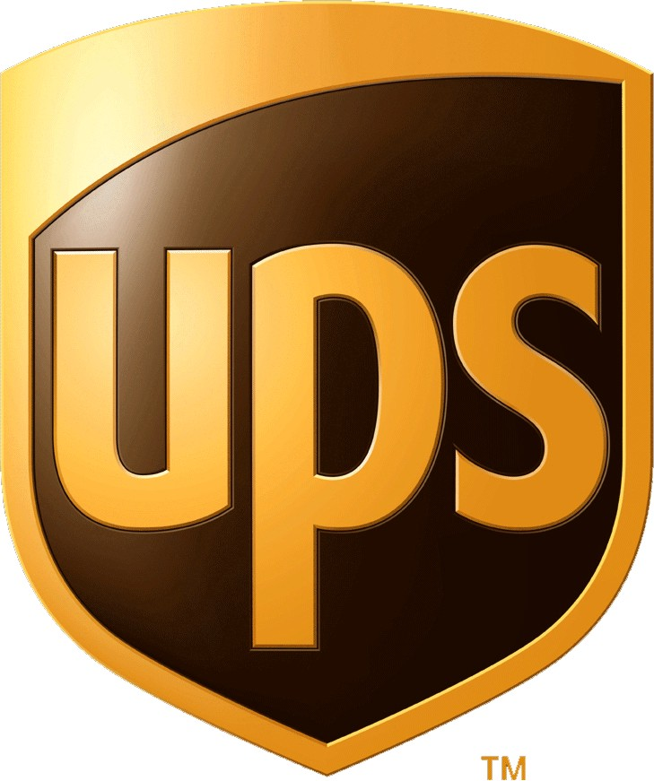 celebrity image gallery: Ups Logo Black