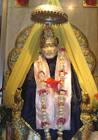 Dress Measurement for Shirdi Sai Baba Samadhi And Sai Baba Idol