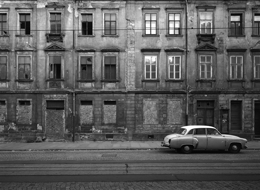 Building Construction Wallpaper Hd The Biz Of Life East Germany Before And After Reunification
