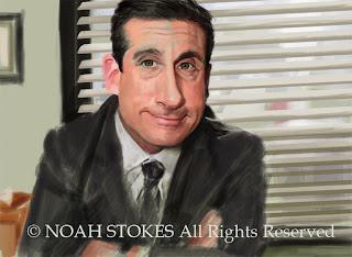 Noahs Art Worlds Greatest Boss