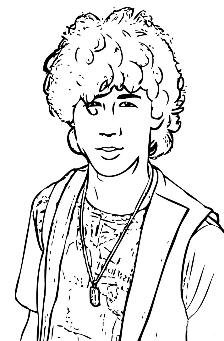 seeking camp rock coloring pages we ve got them handy here for you