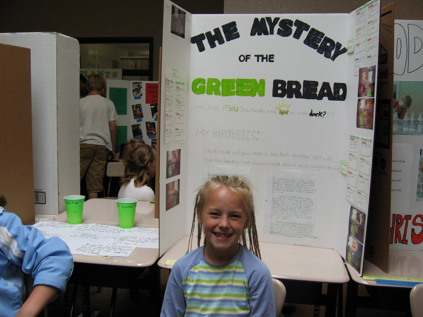 Fifth Grade Science Fair Project Ideas Over 2000 Free - oc