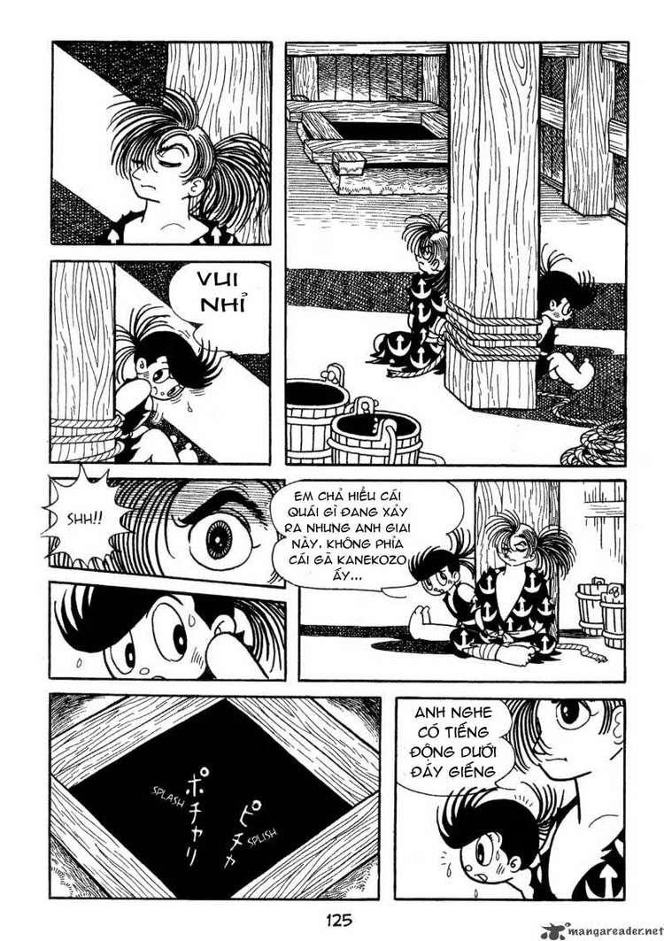 Dororo chap 5 trang 13