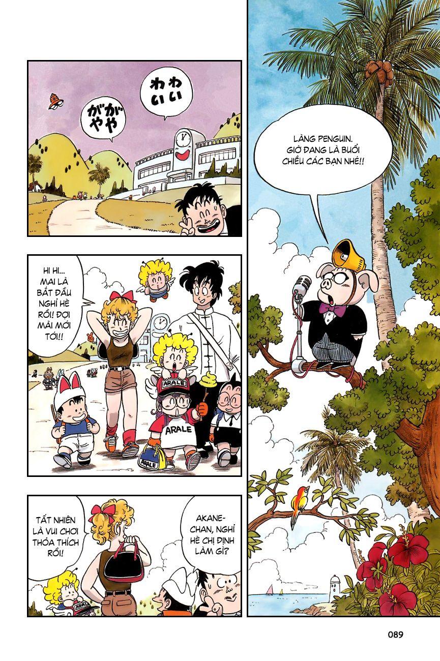 Dragon Ball chap 81 trang 2