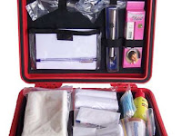 Tas p3k Seri First Aid Kit