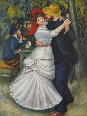 Margy S Musings Pierre Auguste Renoir French Painter