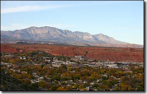 Margy S Musings Pine Valley Mountain Utah