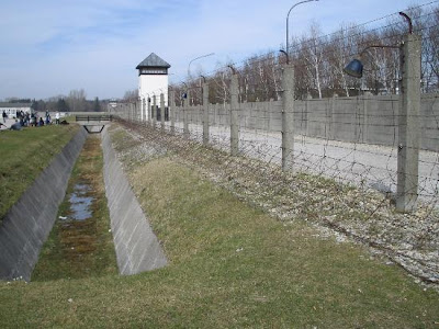 Margys Musings Dachau Concentration Camp