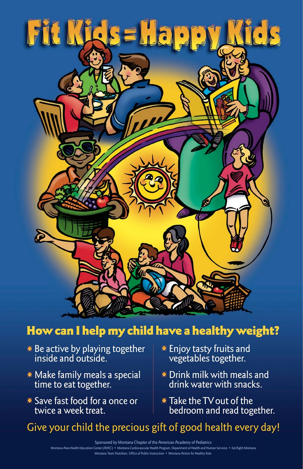 Junk Food Vs Healthy Food Posters For Kids - #traffic-club