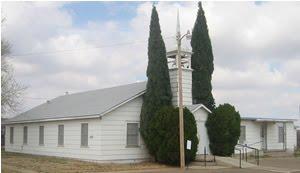 Dave Samples: Cliffside Baptist Church