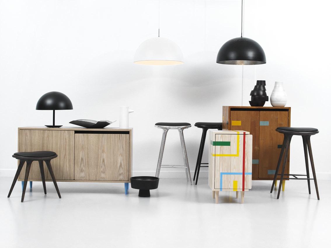 Scandinavian Design Furniture: Mater Design