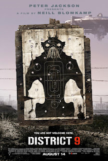 District 9 Movie