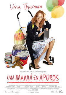 Motherhood Movie
