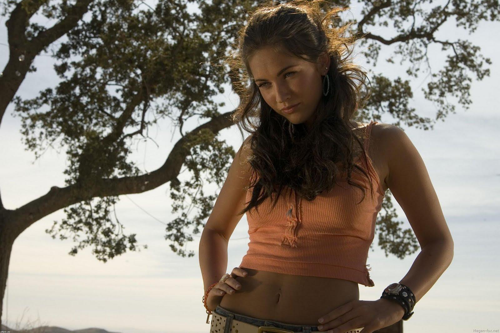 Shia LaBeouf y Megan Fox: ¿Qué pasará con Mikaela en ...