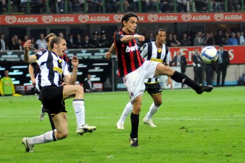 Pensare a un Milan-Juventus più inutile di questo è impossibile. Me ne  vengono in mente tanti in cui era solo una delle due ad avere obiettivi  concreti c900d053385f