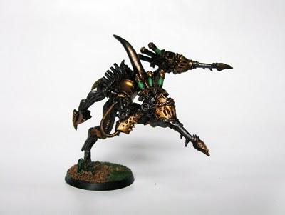Musings Of A Metal Mind Tyracron Update Deathleaper