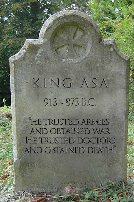 The King Who Dug His Own Grave – Daniel Kolenda