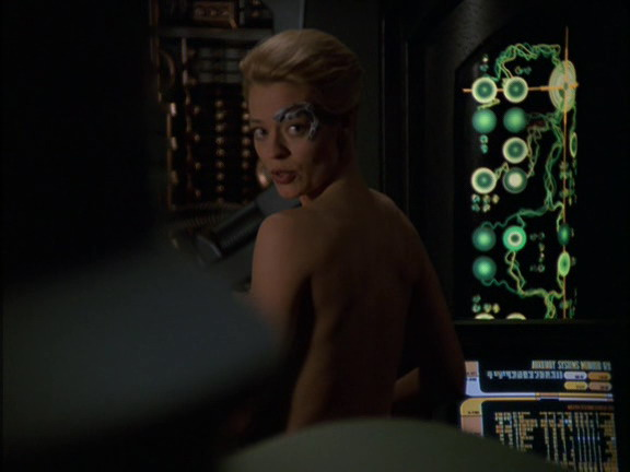 Seven Of Nine Nude 107