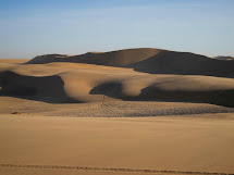 In World Swakopmund Namibia And Langstrand