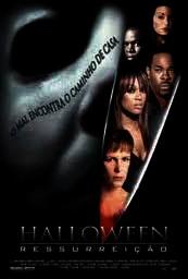 Halloween Ressurreição Dublado