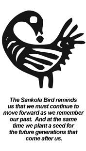 viru viru košę...: Sankofa