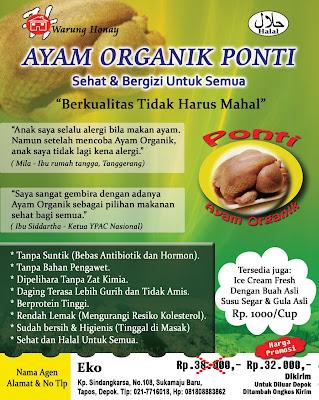 Promosi Agen Pulsa Contoh Brosur Promosi Makanan Promosi Efektif