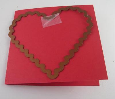 Sue S Stamping Stuff Valentine Star Mini Album Tutorial
