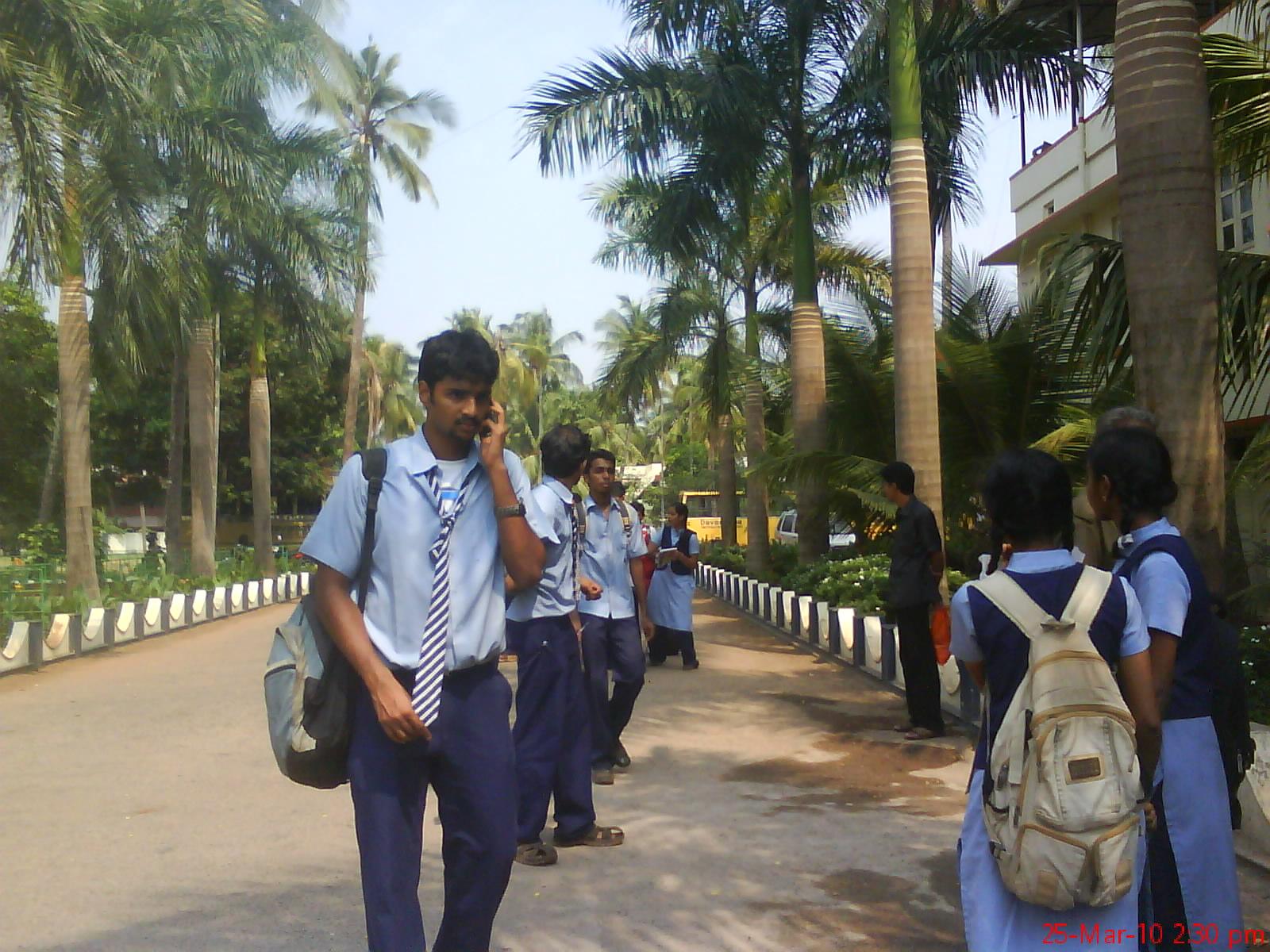 Schools in the Marshalls