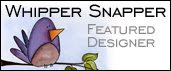Featured Designer Nov/Dec 08